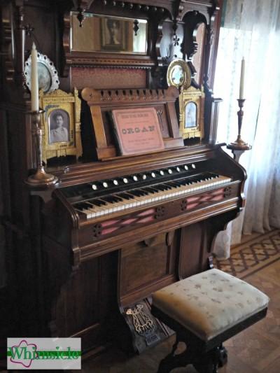 20th-century-organ