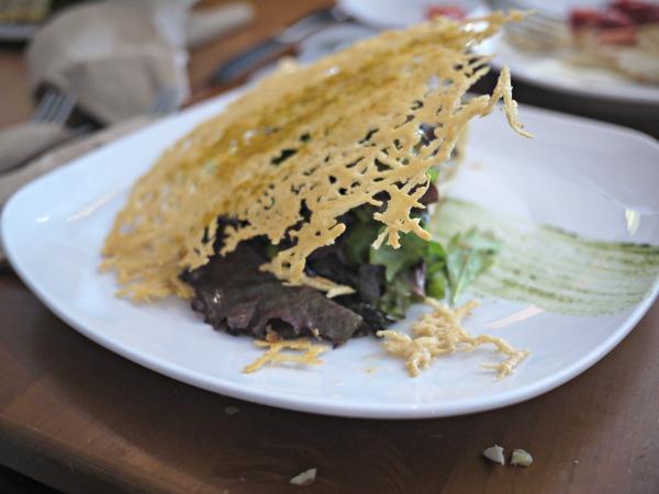 Veggie-curry-crepe
