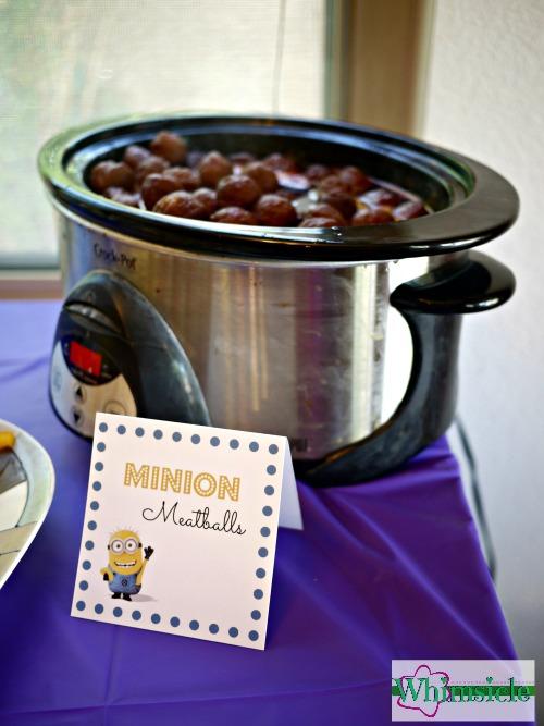 minion-meatballs