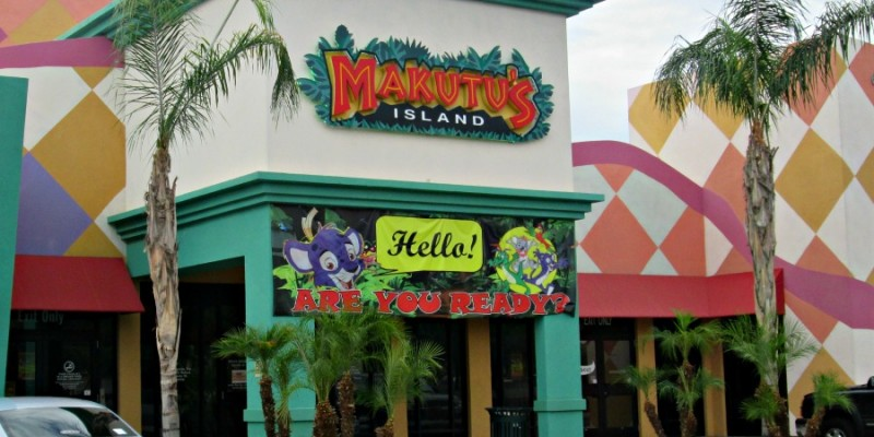 Makutu's Island Review