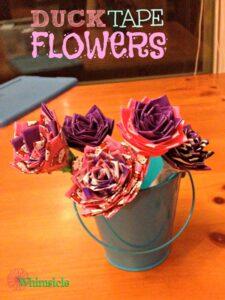 duck-tape-flowers