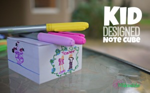 kid-made-note-cube