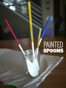 painted-spoons