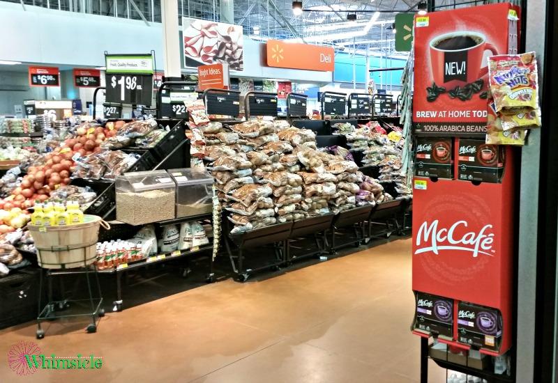 McCafe-Walmart