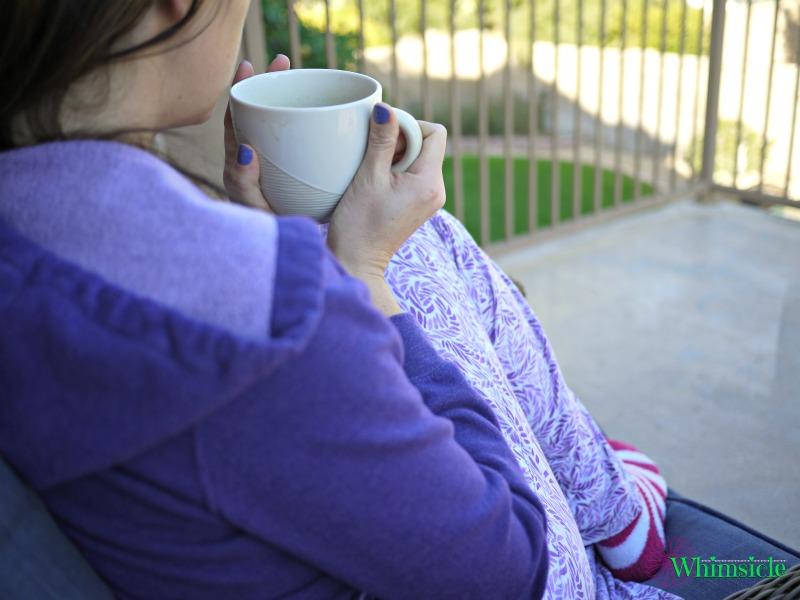 enjoying-mccafe-coffee