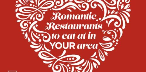 If you have an anniversary or birthday coming up and want a romantic place to eat, this post has recommendations from bloggers across the nation.