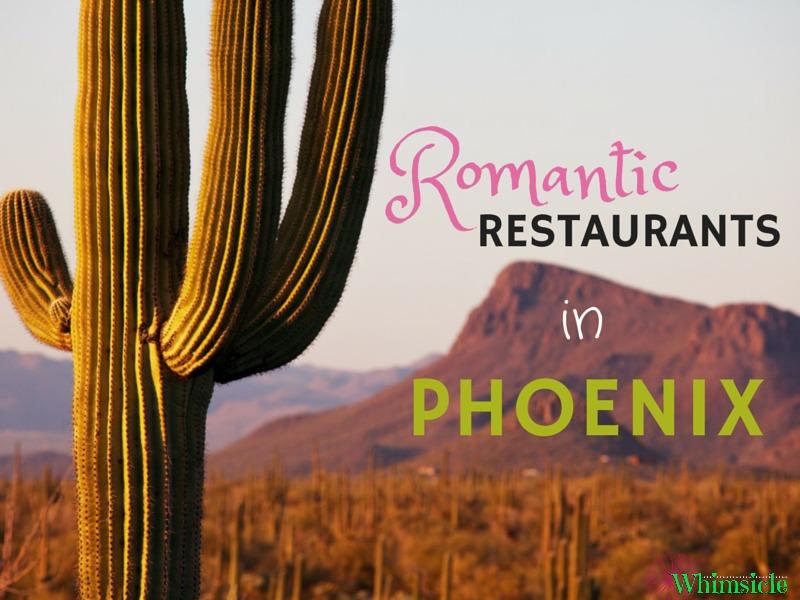 20 best Phoenix restaurants for your romantic Valentine's ...