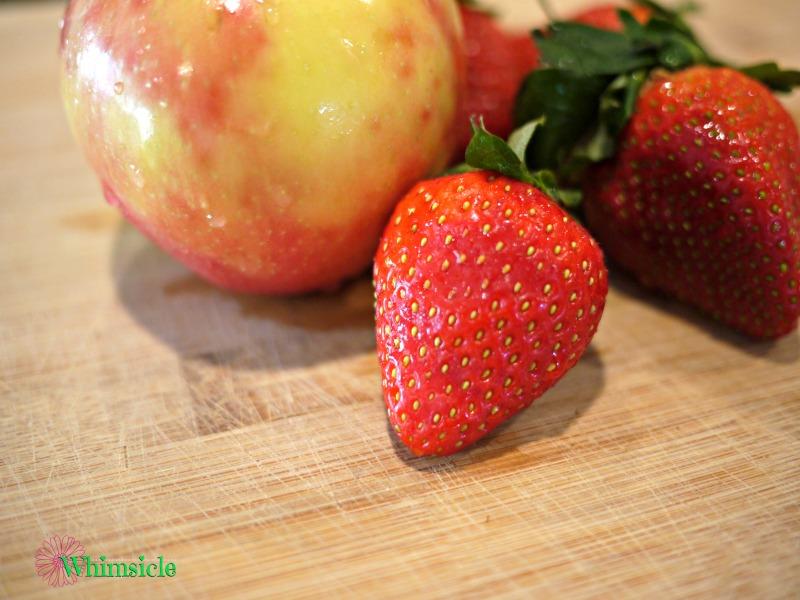 apples-strawberries