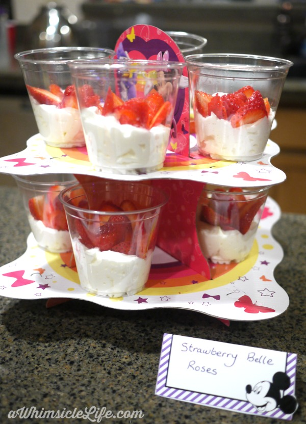 strawberry-rose-tower