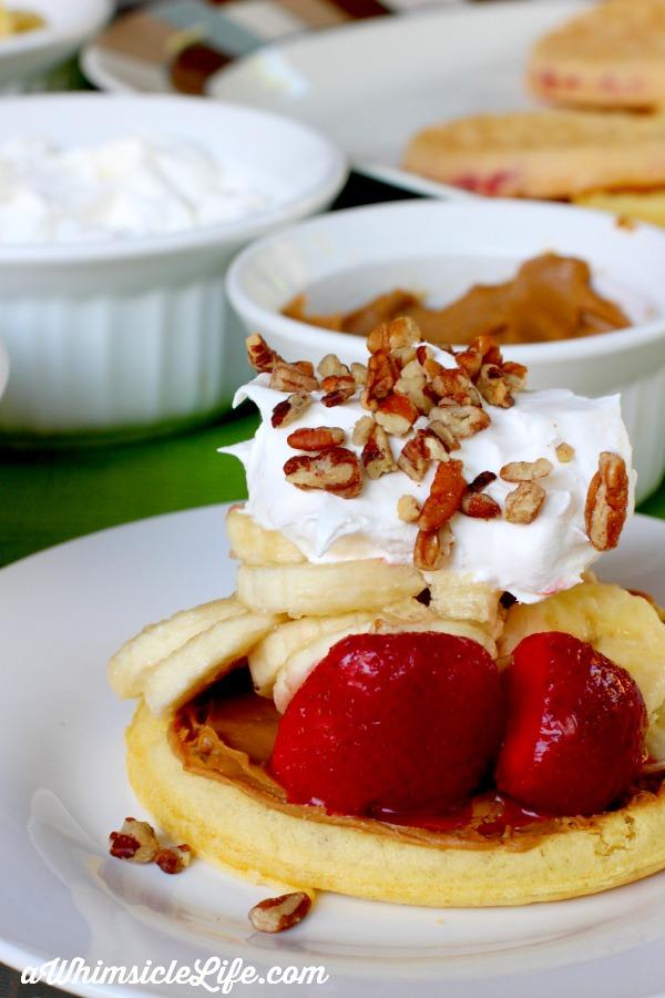 Waffle-creation-Eggo