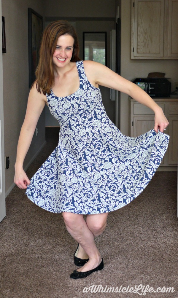 Brixon-Ivy-Lex-Textured-Floral-Knit-Dress