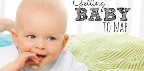 When you are a new parent, you will try anything to get your baby to sleep. This post contains three methods your can try. See what worked and didn't work for one baby.