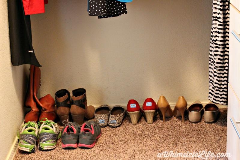 Shoes-Closet