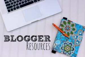 blogger-resources
