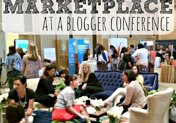 A great resource for any one attending a blogger conference! This post details how the marketplace works in a blogger conference as well as how to introduce yourself to brands in the hopes of getting sponsored work!