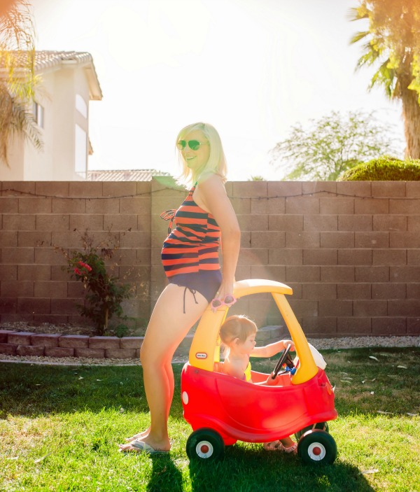 Jill-baby-in-car