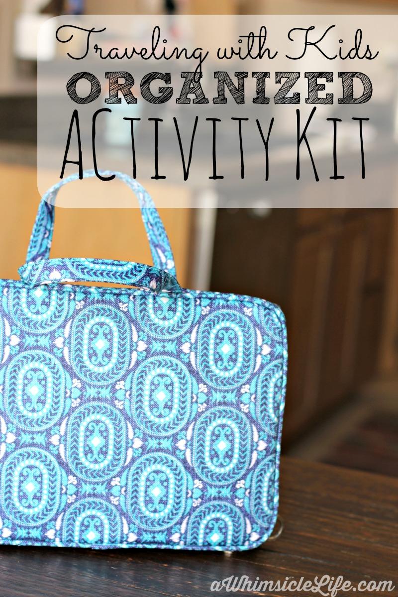 Organized-Activity-Kit