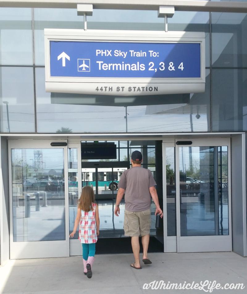 Sky-train-terminal