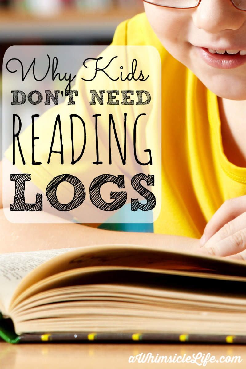 kids-dont-need-reading-logs