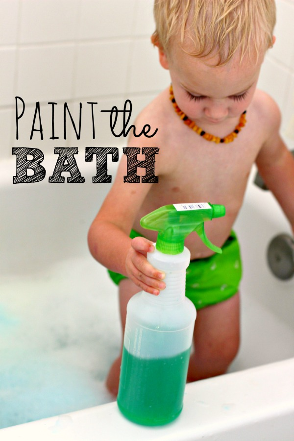 Paint-the-Bath