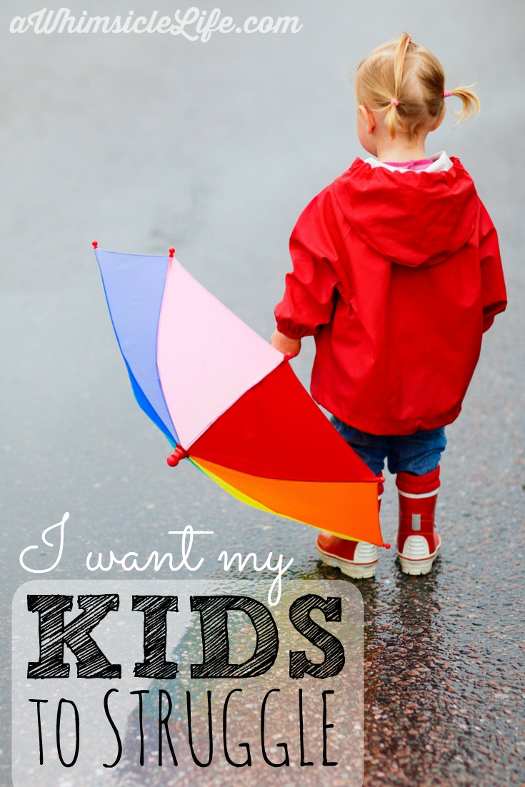 Want-kids-struggle