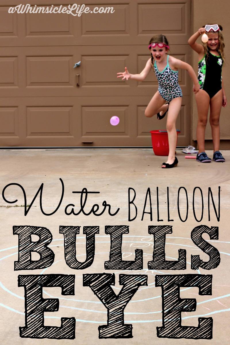 Water-balloon-bulls-eye