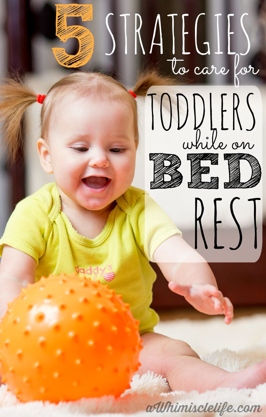 5-strategies-care-toddler-bed-rest