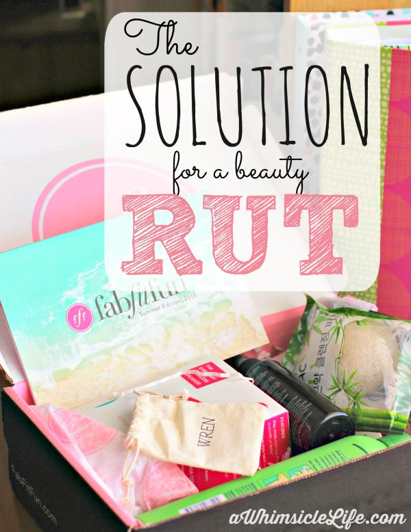 Solution-beauty-rut