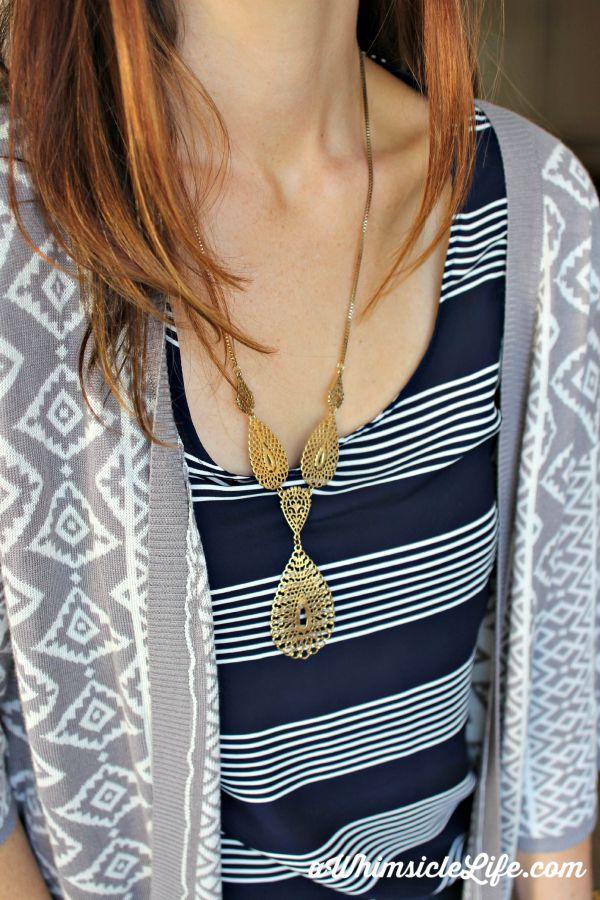 minimize wardrobe outfit idea