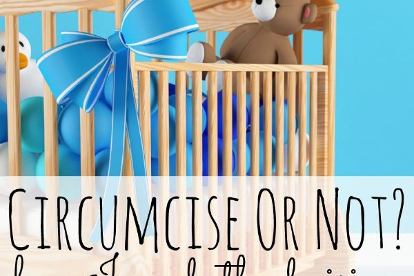 To Circumcise or Not?