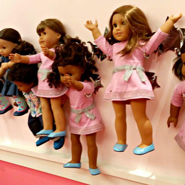 doll-holders