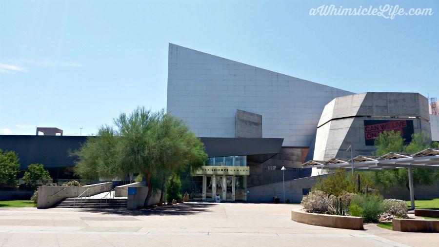 10 ways to enjoy arizona science center phoenix family