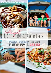 Owning a business is tough! This article details the struggle of a beginning blogger with a candid look at mistakes and how to actually build traffic.
