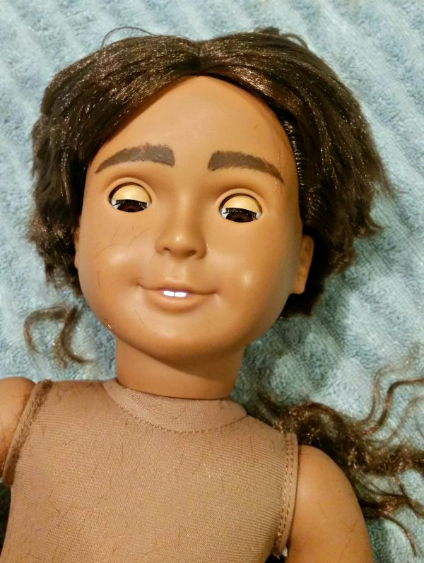 Make Your Own Boy Dolls Dolls For Boys