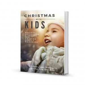 3D Christmas with Kids