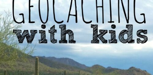 Amazing way to get kids outdoors and explore the world as a family! Geocaching is the world's largest treasure hunt and can be done anywhere - not just Phoenix! This article explains how to get started and what to do when you find your first cache. Affordable activity for family fun in Phoenix.