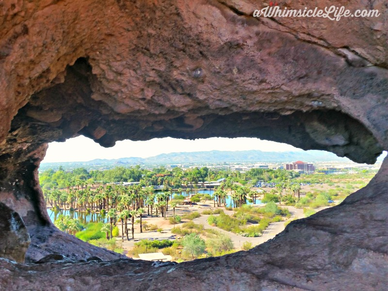 Time to get out of the house!! Hole in the Rock is a fantastic hike for kids in the Phoenix area. It's quick, easy and promises FANTASTIC views. This post details how to get there and what to bring,
