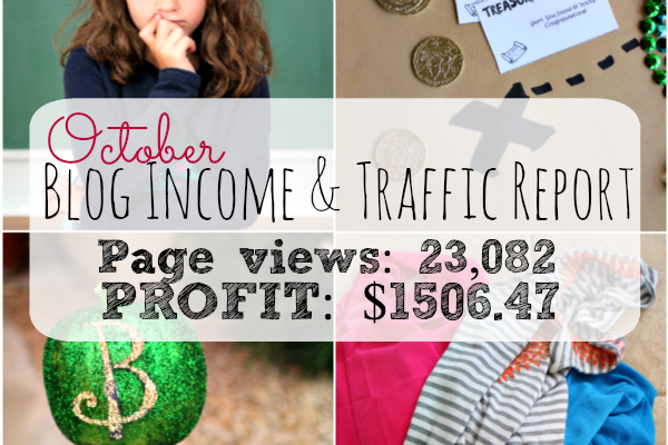 This month, see what happens during the self publishing of a book and how a blogger keeps her blog going in the meantime. Also, how its normal for traffic to go down.