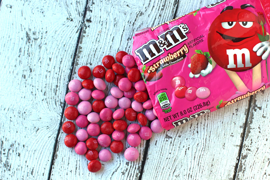 M&Ms-Strawberry-package