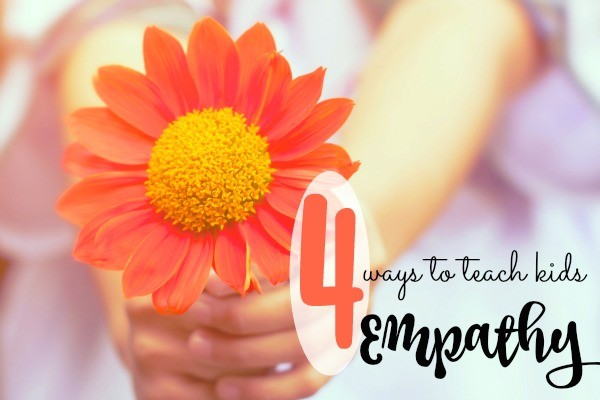 Teach Kids Empathy