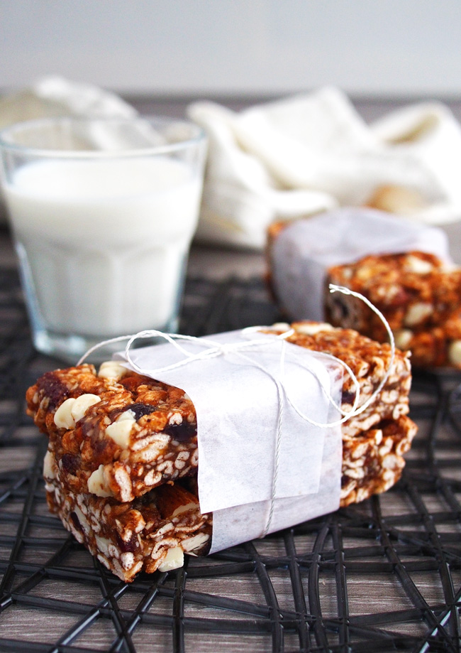 Healthy-Puffed-Cereal-Bars