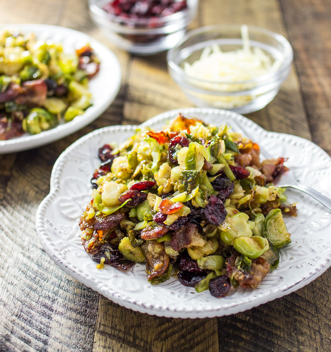 brussels-sprouts-bacon-cranberries-3