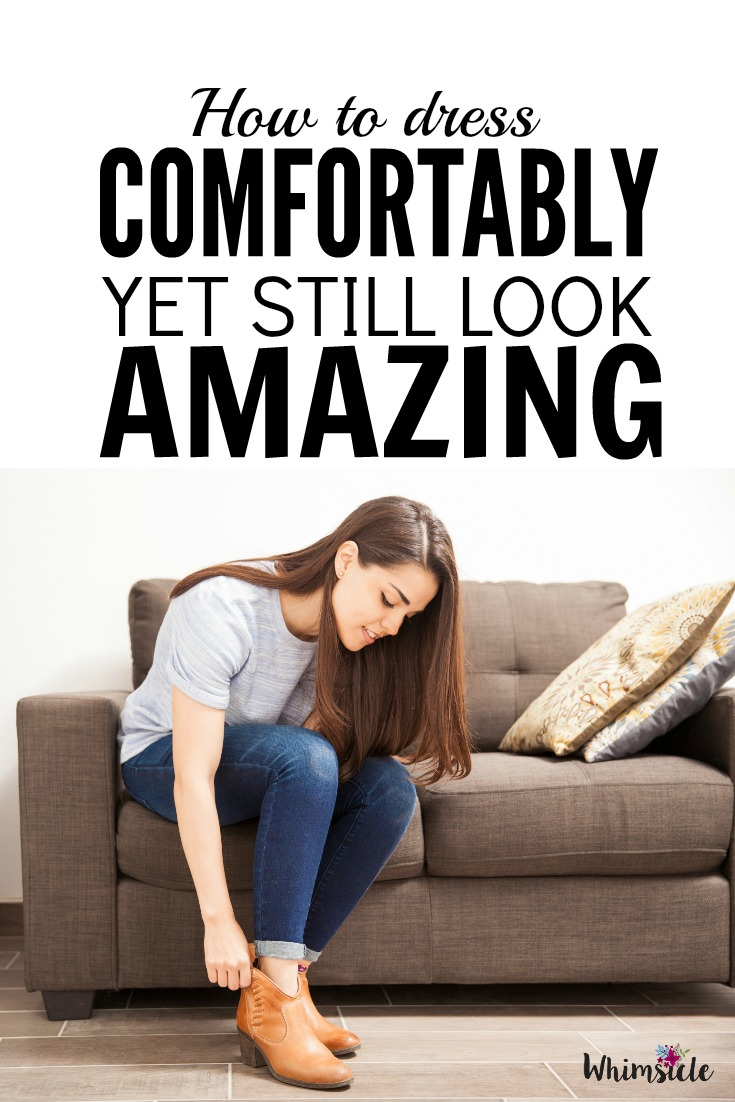 Casual Outfits that are comfortable! Here's how to master dressing casually and still look awesome!