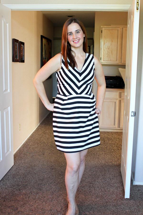 small wardrobe outfits