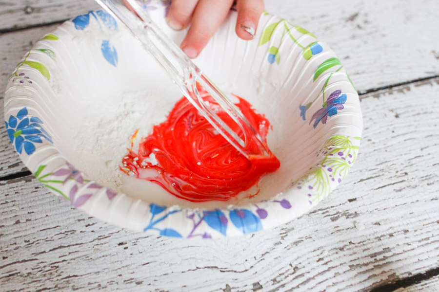 fun things to do with silly putty