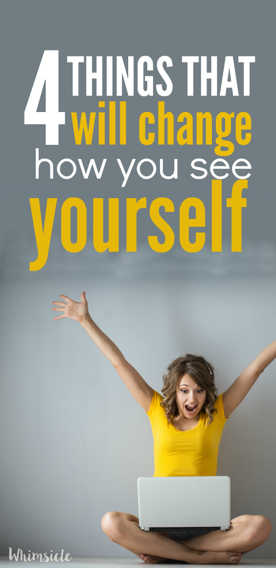 Yes! These are great reminders. 4 tips that will improve anyone's confidence.