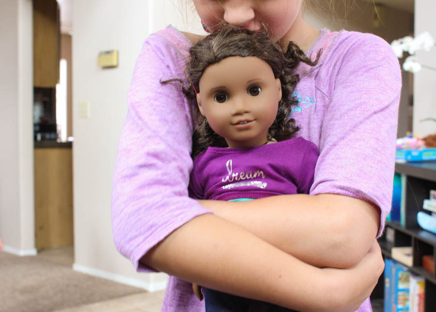 How to buy an American Girl Doll
