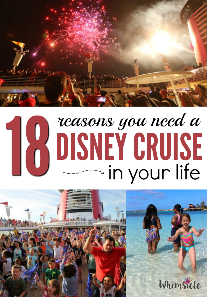 Want the best cruise vacation? A Disney cruise has tons of family activities . Here are some tips and what to expect.