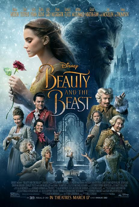 Excited to see Beauty and the Beast? Read this movie review of how it compares to the original animation.