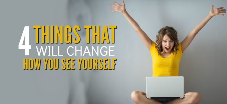 Yes, you do indeed rock! 4 steps to overcome self doubt